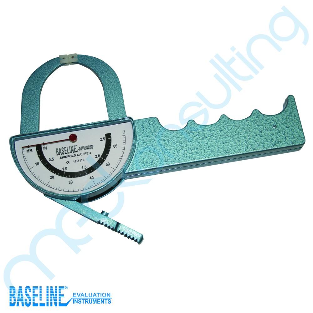 Baseline® Fałdomierz Medyczny 2-stronna skala