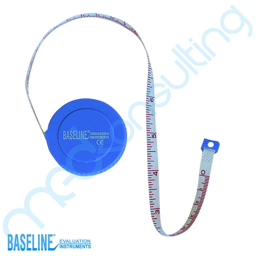 Baseline® Taśma Antropometryczna 150 cm