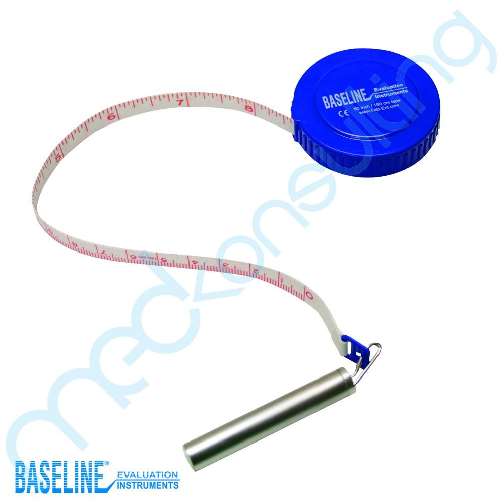 Baseline® Taśma Antropometryczna Gulicka  180 cm