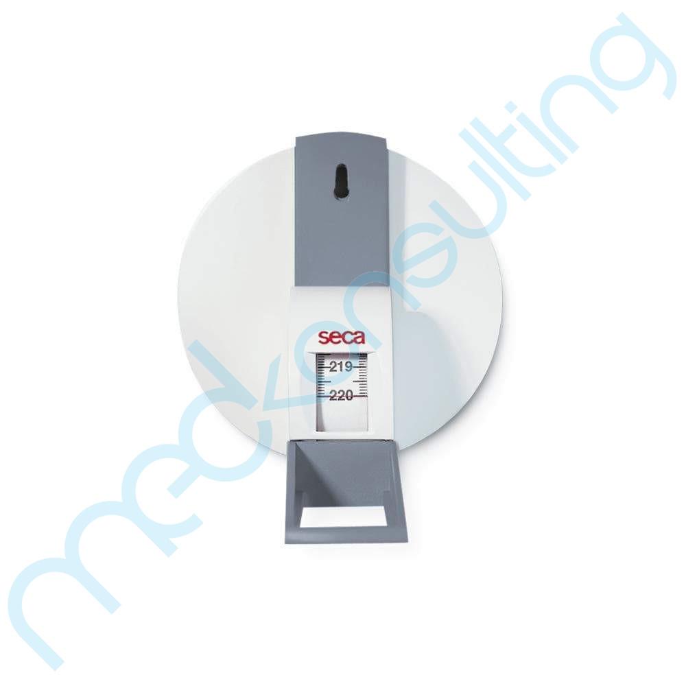 Mechaniczny wzrostomierz SECA206