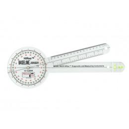 Baseline® Goniometr Absolute + Axis® (AA) z HR 12-1025HR